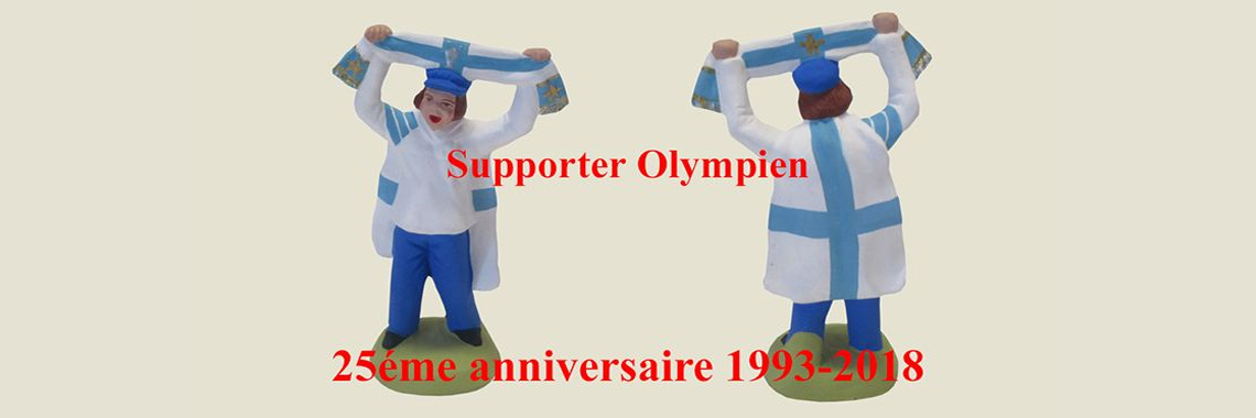 Supporter Olympien 2019