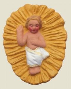 SANTON JESUS (9CM)